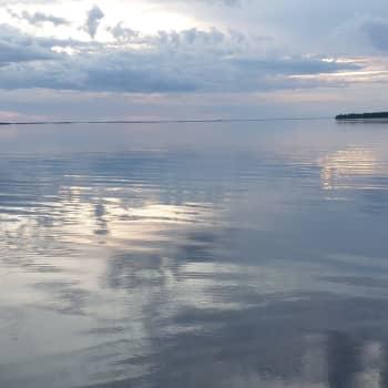 Inarinjärven viimeinen erakko, osa 2