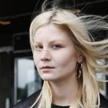 Ruotsin Ylitorniolla kasvanut Malin Kristina Buska sai toisen nimensä Ruotsia 1600-luvulla hallinneen kuningatar