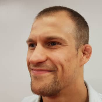 Marko Oikarainen kamppaili itsensä perunalastupussin kautta MM-pronssille. Tämä on hänen kasvutarinansa
