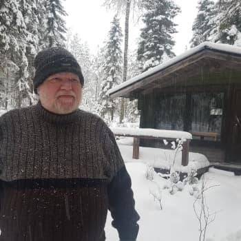 Kun elämä koettelee - Markku Niemelän toinen silmä sokeutui, mutta sitten hän sai yllättävän tarjouksen