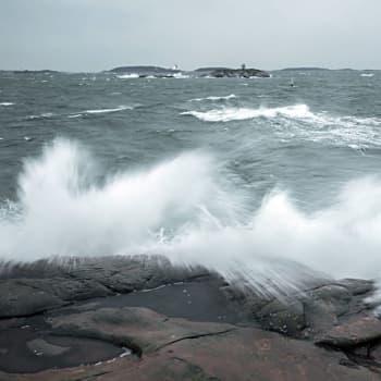 Ny studie säger att havsnivån kan stiga mer än förväntat - ingen större oro i Finland