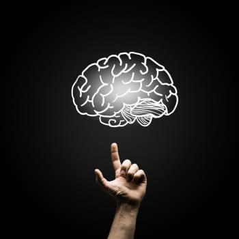 Coronapandemin kan trötta ut din hjärna – men handlingar kan förändra ditt tankesätt