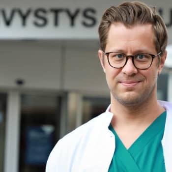 WHO:s läkemedelsstudie i Finland saknar patienter tills vidare