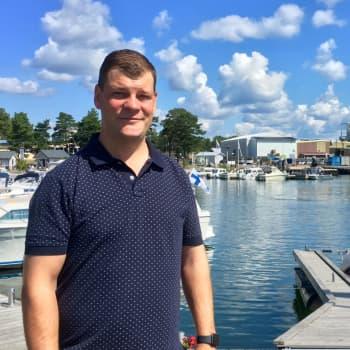 Kimitoön söker ny kommundirektör - kommunen står inför många utmaningar