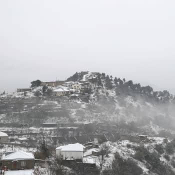Armenien överlät tredje och sista området till Azerbajdzjan