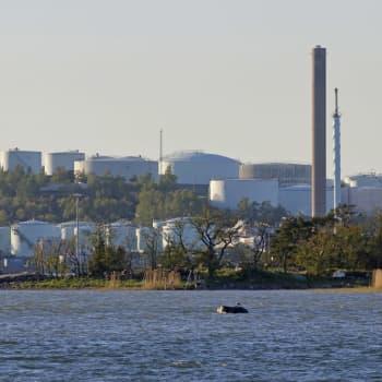 Nestes raffinaderi i Nådendal läggs ner - totalt 370 personer sägs upp i Nådendal och Borgå
