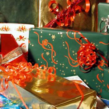 Jouluna on oikeus vaatia lahjoja