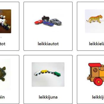 Kehityksellinen kielihäiriö kannattaa huomata ajoissa