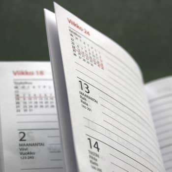Viikon sitaatti: Aika aikaansa kutakin
