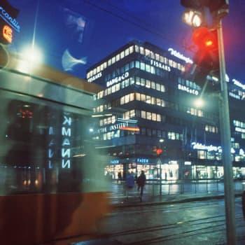 Aristoteleen kantapää: Urbaanin Suomen ABC