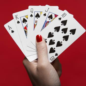 Viikon sitaattivinkki: Kortti vie, kortti tuo