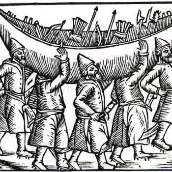 Viikon sitaatti: Pysäköinti sallittu 1000 vuoden ajan