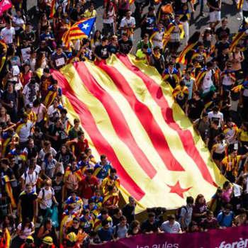 Onko katalaani oma itsenäinen kielensä?