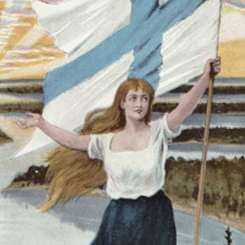 Suomi-neidon monet vaiheet