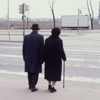Viikon sitaattivinkki: Vaimon kanssa menemisestä