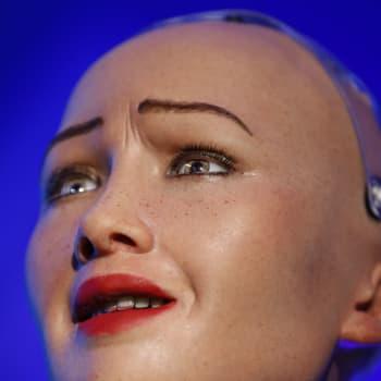 Riittääkö sanaston ymmärtäminen siihen, että robotti ymmärtää mitä sanomme?