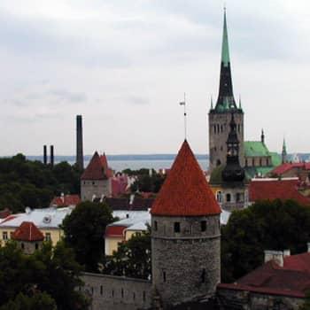 Viron kielen historia