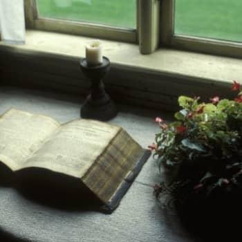 Miten Raamattu on vaikuttanut tarinoihimme