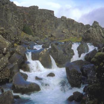 Islannin saagat ovat viihdettä ja historiankirjoitusta