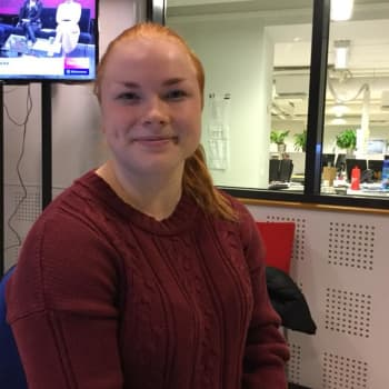 Yksi lisäpyörähdys toi Krista Tervolle Suomen ennätyksen - nyt tähtäimessä kesäolympialaiset