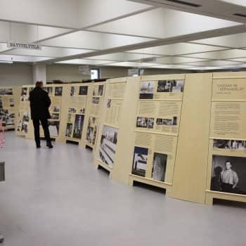 Alvar Aalto eri aikakausien valokuvaajien silmin