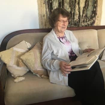 Säveltäjä Uuno Klamin syntymästä 120 vuotta - pikkuserkku Eeva-Marja Tinkanen muistelee Klamia