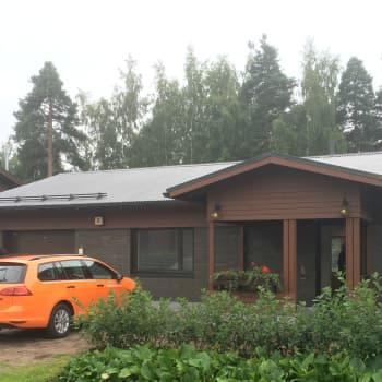 YLE Kymenlaakso: Energiatodistus talokaupassa ei ole pelkkä paperi
