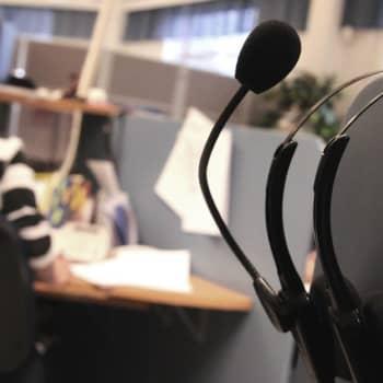 YLE Kymenlaakso: Sakari Hassan: Tällainen on hyvä puhelinmyyjä