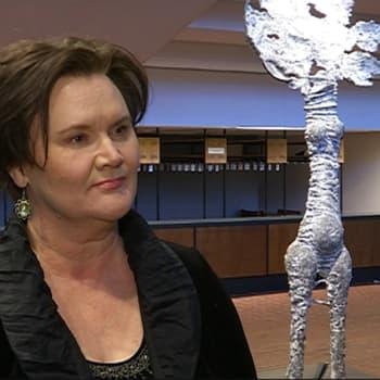 YLE Kymenlaakso: Kouvolan uusi teatterinjohtaja lupaa lisää kotimaista