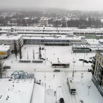 YLE Kymenlaakso: Tapahtumakeskusbisnes kasvaa sekä kovenee - Kouvola haluaa mukaan