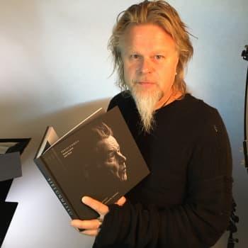 """Filosofi Pentti Linkola edustaa Juha Metsolle suurta ajattelijaa - """"Hänen varhaiset tekstinsä todellakin toimivat tässä ajassa"""""""