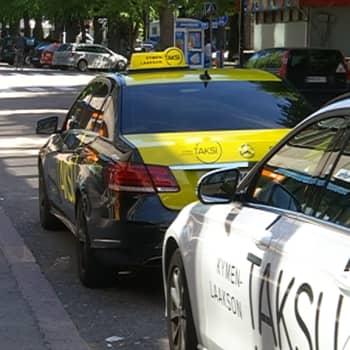 """Uusi taksilaki lisää kilpailua: """"Palveluiden kirjo tulee olemaan aika erilainen, kuin se tähän saakka on ollut"""""""