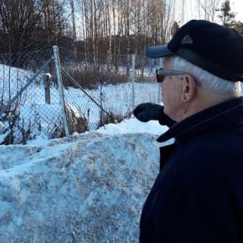 Olavi Wecksten muistelee Niobe-laivan upotusta kesällä 1944