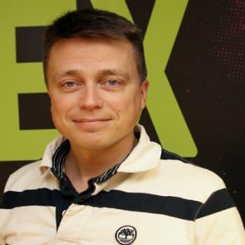 YleX Etusivu: Vieraana terrorismin tutkija Atte Kaleva
