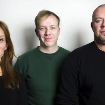 YleX Etusivu: Docstop-podcast: Miksi osa ihmisistä on transsukupuolisia?