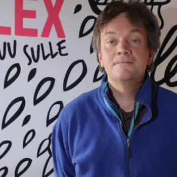 YleX Etusivu: Historiantutkija Teemu Keskisarja: Auringonpaisteiset menestystarinat ovat minusta hömppää