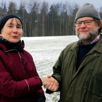 Metsäradio.: Suot ja ilmastonmuutos