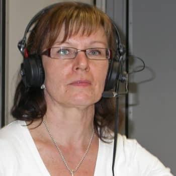 Metsäradio.: Ajankohtaista metsäasiaa 6.6.2011