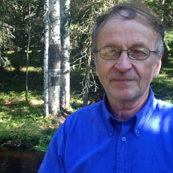 Metsäradio.: Luontoyrittäjänä talousmetsien keskellä