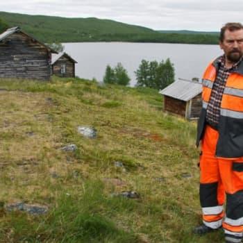 Metsäradio.: Utsjoen kirkkotuvat