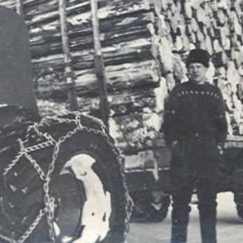 Metsäradio.: Einari Vidgrenin tarina OSA 1