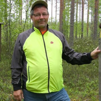 Metsäradio.: Mikä on valtion tutkimusmetsä?