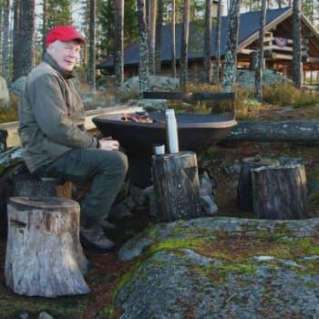 Metsäradio.: Kuka metsiä hoitaa tulevaisuudessa