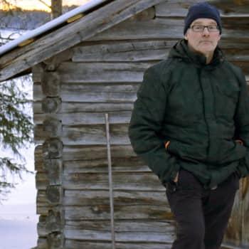 Metsäradio.: Metsäpeurojen ja suurpetojen Kuhmo