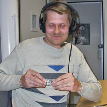 Metsäradio.: Vieraana pj. Risto Sulkava Suomen luonnonsuojeluliitosta