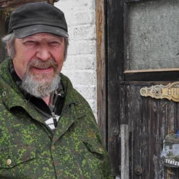 Metsäradio.: Puusavotta ja metsästysretkiä Pohjois-Karjalassa