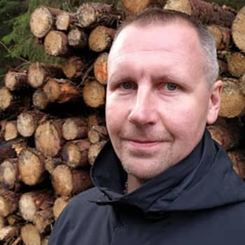 Metsäradio.: Autioituva maaseutu uhkaa metsätyöpaikkoja
