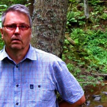 Metsäradio.: Ismo Tuormaa arvioi metsiä