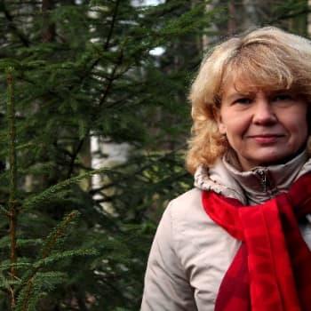 Metsäradio.: Metsä vaikuttaa terveydentilaan