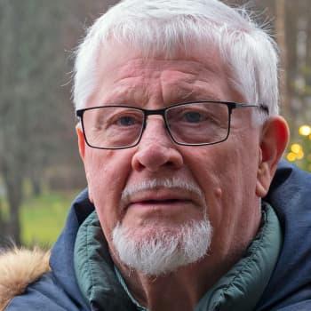 Metsäpaloasiantuntija Mike Jurveliuksen kokemuksia